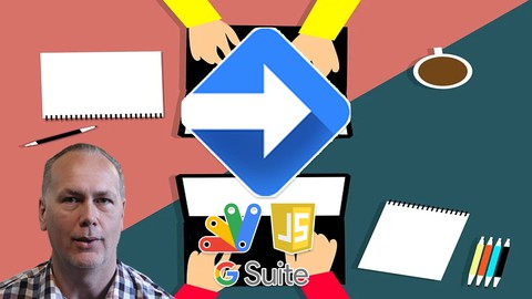 Task Tracking Application with Google Apps Script GSuite