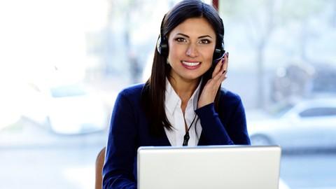 The Complete Sales Skills Master Class - Sales Marketing B2B