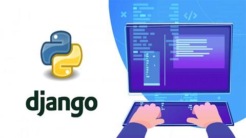 Python e Django Full Stack Web Developer