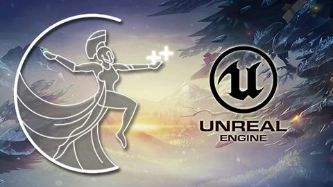 C++ İle Unreal Engine Dünyasını Keşfedin