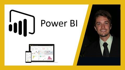 POWER BI (A-Z): Crea Impactantes DASHBOARDS Interactivos