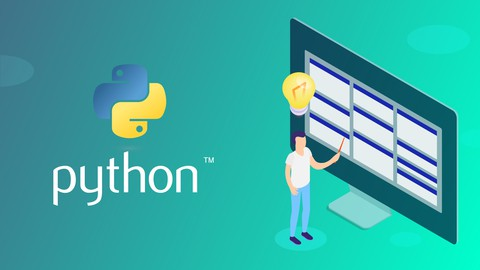 200+ Ćwiczeń - Programowanie w języku Python - od A do Z