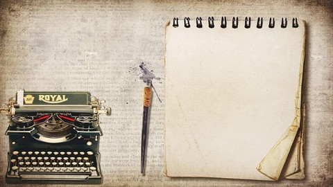 Curso de Escritura Narrativa