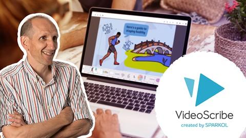 VideoScribe Fundamentals Training: Creating Animated Videos