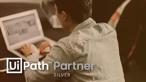 UiPath RPA Training - RPA Developer Foundation Masterclass