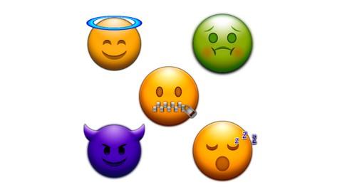 Fun With CSS: Draw Pure CSS Emojis!