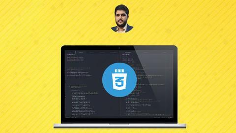 ہندی / اردو میں سیکھیں  CSS شروع سے آخر تک