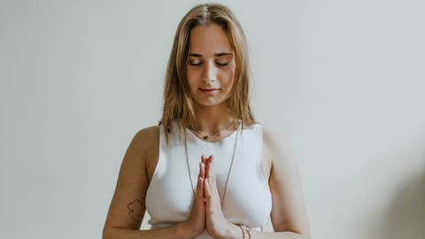Guided Breathing Meditation for Stress, Anxiety and Anger