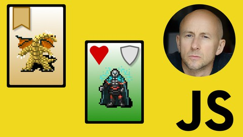 Practise Javascript in 2021 : Code a Card Game in Phaser 3