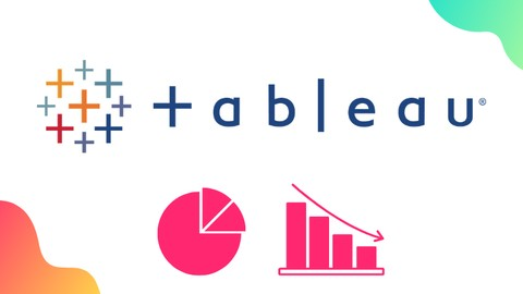 Hands-on Tableau-10: Data Science Case Studies In Tableau