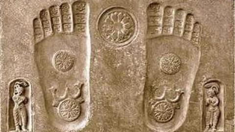 Massage Thaie des pieds/ Thaie Foot Massage