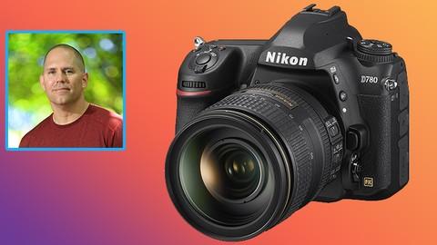 Nikon D780 Crash Course