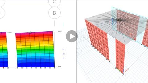 Structural Masonry with ETABS - Module 1: Short Column