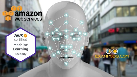 AWS Certified Machine Learning Practice Exam | Exampods