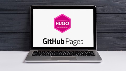 Sitios web con Hugo Framework y Github Page