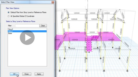 Structural Masonry with ETABS - Module 2
