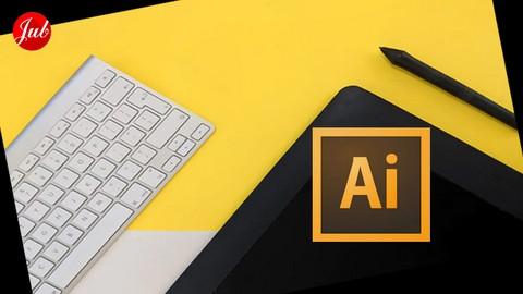 Lancar Adobe Illustrator: Langsung Jadi Desainer!