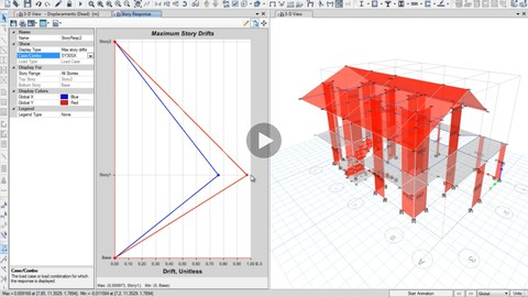 Structural Masonry with ETABS - Module 4