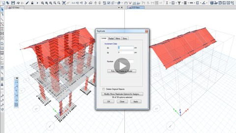 Structural Masonry with ETABS - Module 5