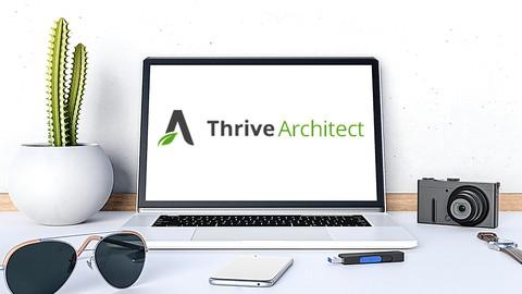 Thrive Architect Tutorial - Perfekte Landing Pages erstellen