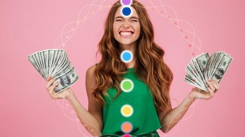 Chakras Harmonic Alignment Money Attraction Teacher Diploma