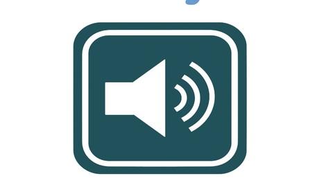 ملاحظات علي انظمة الصوتيات Notes on public address and sound