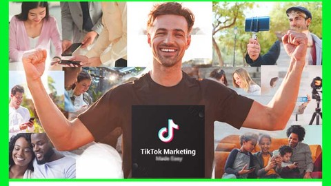 Complete TikTok Marketing Course For Business | 2020 Edition