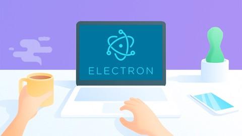 Electron - разработка  настольных приложений на JavaScript