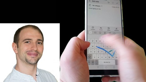 Master Speed Typing on your Phone: Android and iPhone