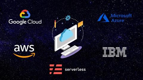 Multi-Cloud Deployment With Serverless Framework