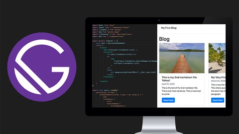 How to Build a Blog Using Gatsby JS: The Complete Guide