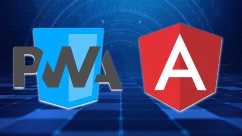 Construindo Progressive Web App's (PWA's) com Angular