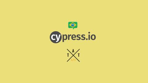 Testes automatizados com Cypress (intermediário)