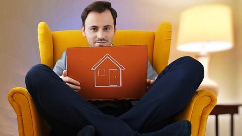 Home Office: mehr Produktivität & besseres Selbstmanagement