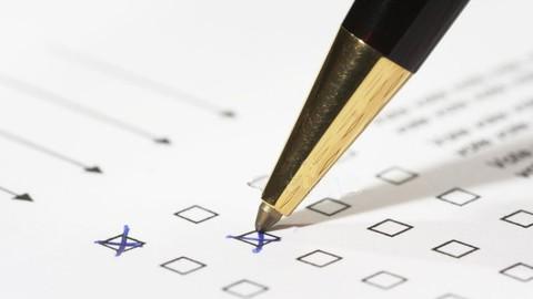 Trabajar desde casa con encuestas: Curso introductorio
