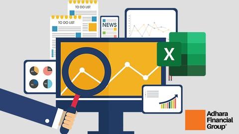 Construye reportes comerciales de empresas multinacionales