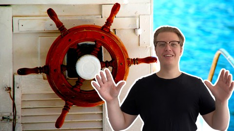 Ultimate Kubernetes Fast-Track Beginner to Advanced