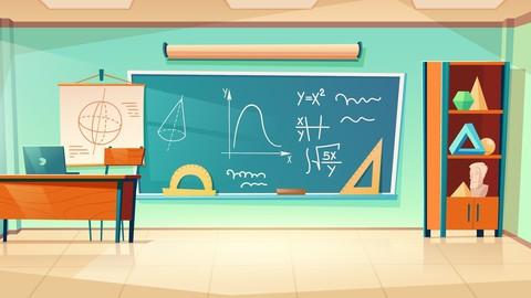 Math For Grade 6