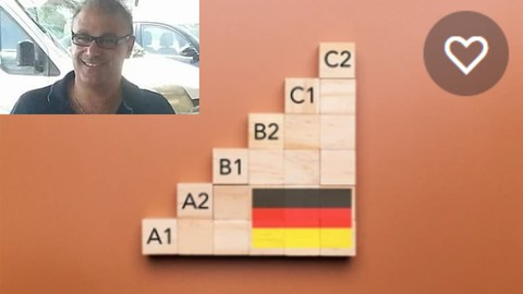 German Vocabulary Course (39 hours)