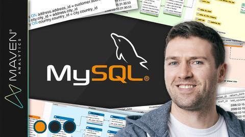 MySQL Database Administration: Beginner SQL Database Design