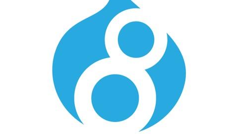 DRUPAL 8 Tutorial - Drupal 8 For Content Editors
