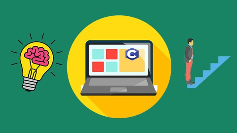 The Complete C Programming Course for Beginners
