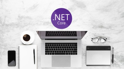 Building a Web App with ASP.NET Core, MVC, Entity Framework