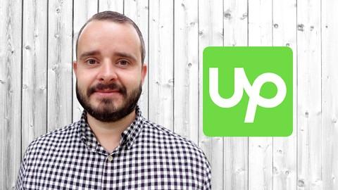 Как да работя от вкъщи с UpWork