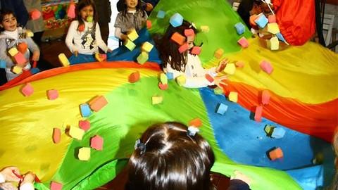 Come diventare Animatore di Feste ed Eventi per Bambini