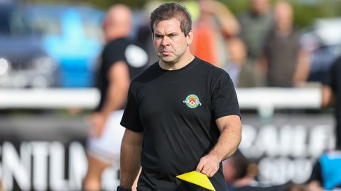 COACHING THE SCRUM IN RUGBY UNION: THE WHAT, WHEN & HOW