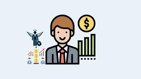 The Startup Funding Formula