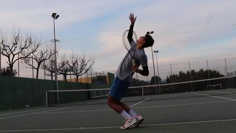 Edición de Vídeo para Entrenadores de Tenis