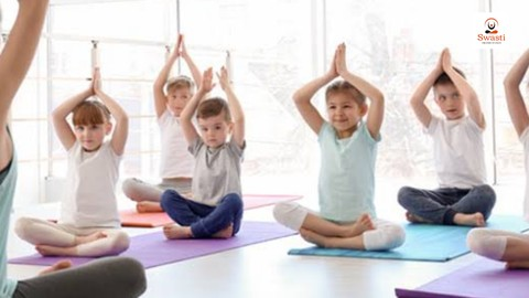Learning Yoga made Easy