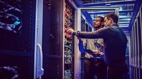 Cisco CCNP - IP Multicast course